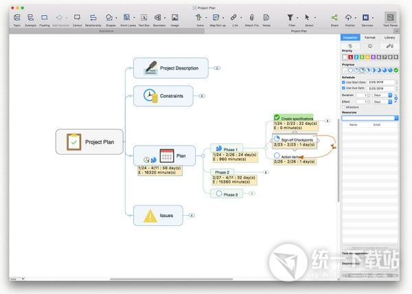 MindManager for mac下载